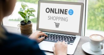 Negozio online Davines